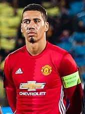 Premier League: Chris Smalling Tells About His Last Days at Manchester United
